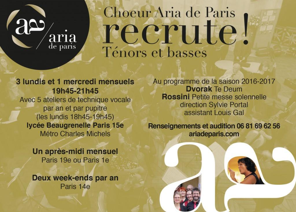 flyer_20160825_Aria_recrutement