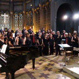 Concert Messe solennelle