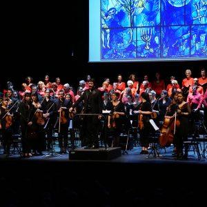 Concert Esprit Russe